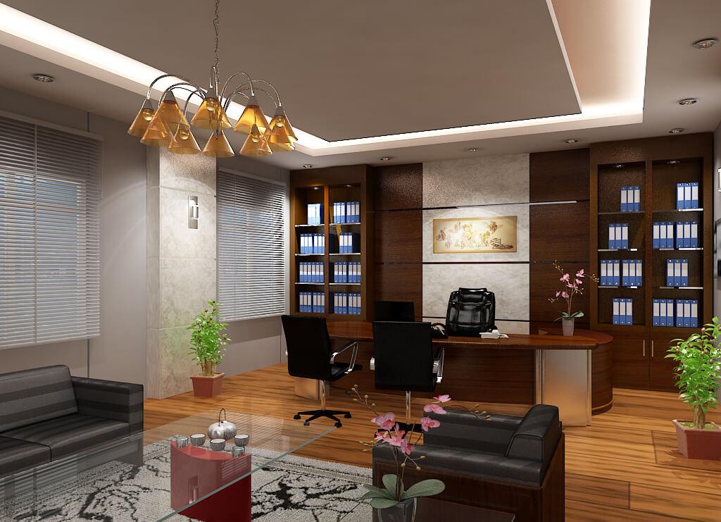 Các kiểu cho thuê văn phòng ở Hà Nội hiện nay