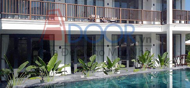 Những đặc điểm của sản phẩm cửa nhôm tại Đà Nẵng được người dùng yêu thích tin dùng