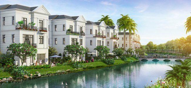 Lý do khách hàng quan tâm đến những căn hộ cuối cùng của dự án Vinhomes Riverside?