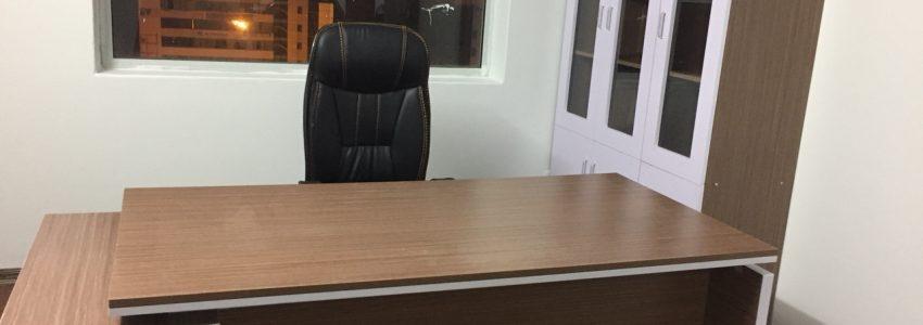 Hướng dẫn cách sắp xếp đồ nội thất văn phòng đẹp