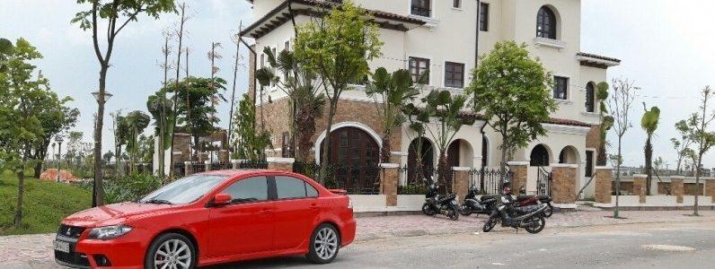 Đôi nét cần hiểu rõ về biệt thự Nam An Khánh Sudico.