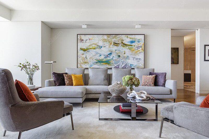 Cách vệ sinh ghế sofa góc như thế nào là đúng