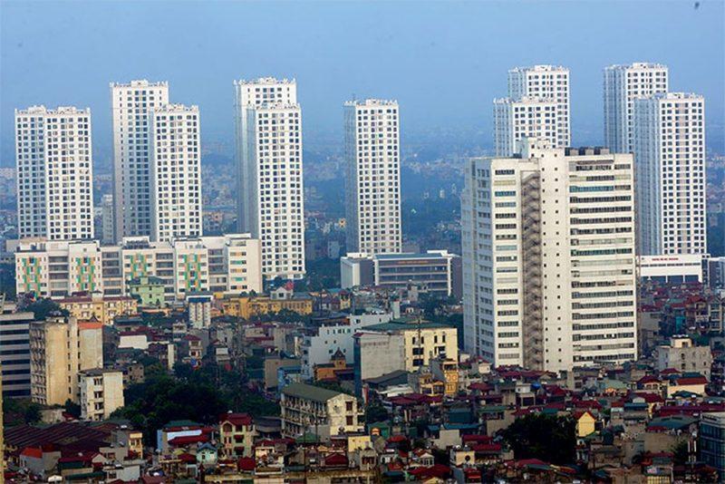 """Giới đầu tư bất động sản Hà Nội """"tháo chạy"""" đến đâu?"""