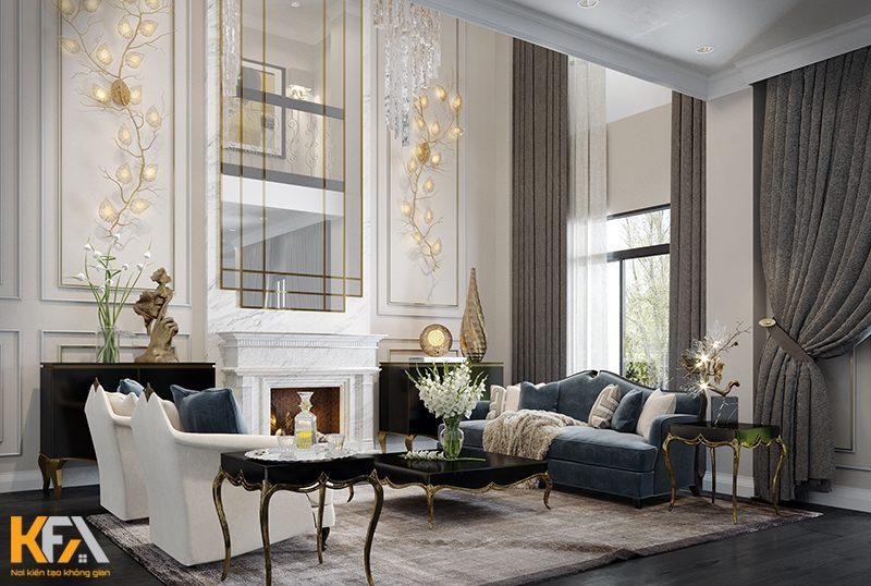 Ở Hà Nội cần thiết kế thi công nội thất chung cư tốt đến đâu?