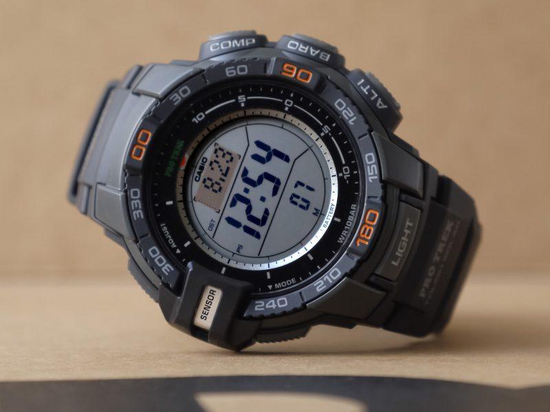 Những lý do đồng hồ điện tử Casio   được ưa chuộng tại Việt Nam