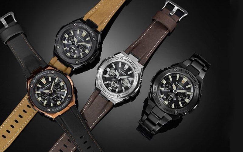 Tư vấn chọn mua đồng hồ G Shock   sao cho phù hợp với người đeo